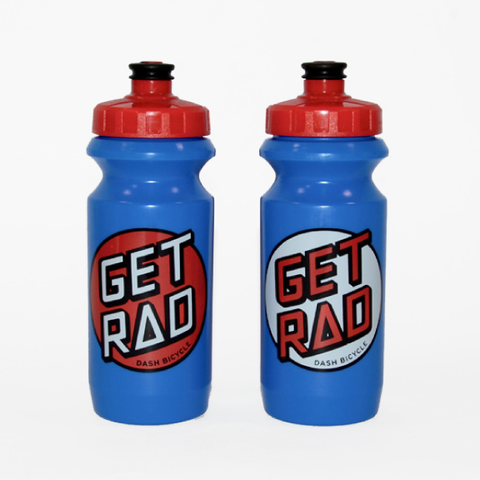 Get Rad Bottle