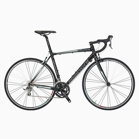 Bicycle Rental: Road Bike