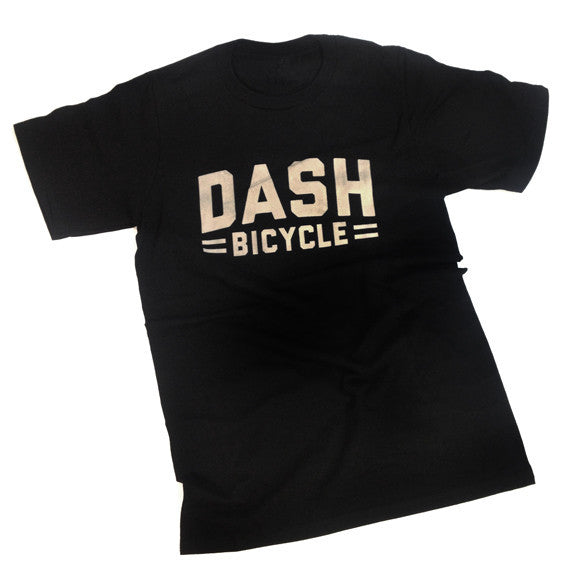 Dash: Logo Tees