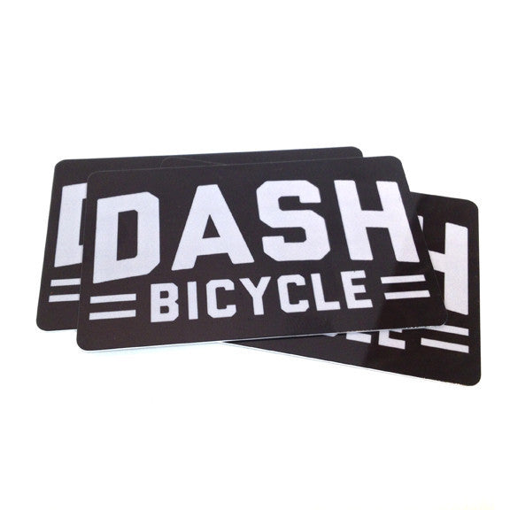 $20 Dash Bicycle Gift Card