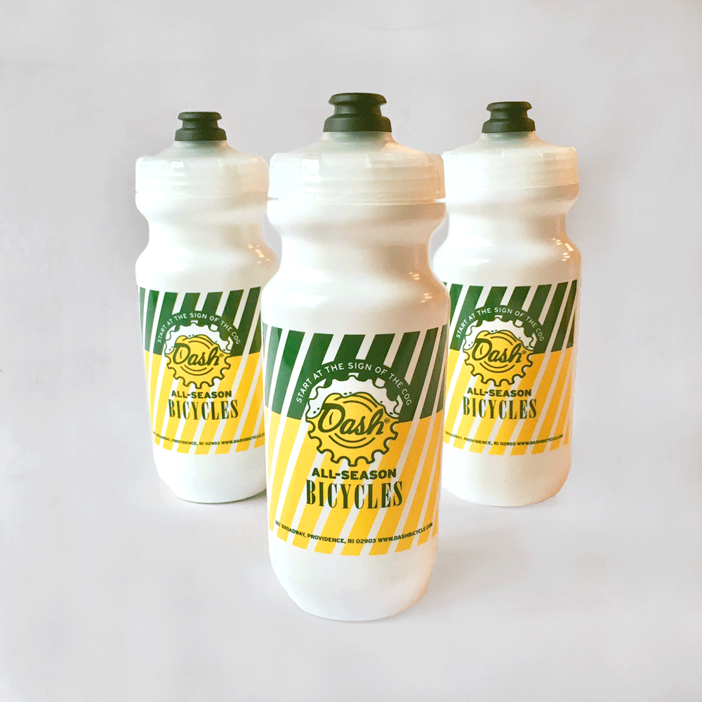 All-Season Lemonade Purist Bottle