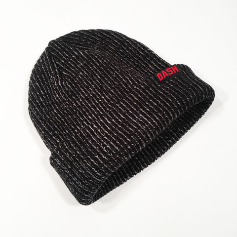 Dash: Knitted Beanie Hat