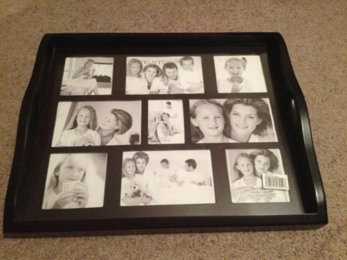 Customized Photo Tray