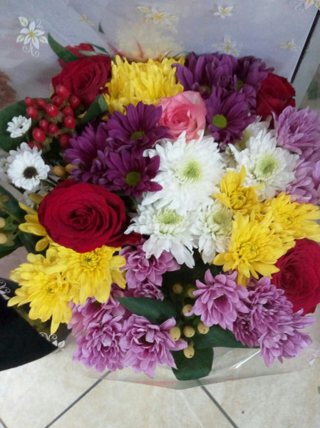 Love Mix Bouquet