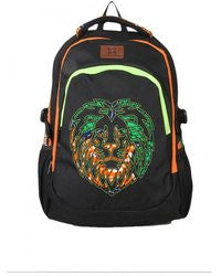 "African Things Lion ""Oju"" series backpack"