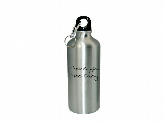 Travel Water Bottle-Personalised