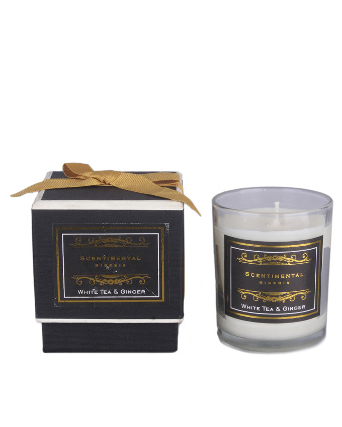 Scentimental Scented Candle