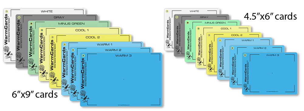 WarmCards 3.0