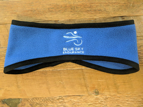 Blue Sky Endurance Headband