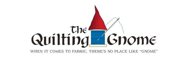 The Quilting Gnome