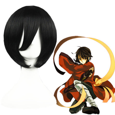 Cosplay Wig - Axis Powers - Aberdeen-UNIQSO