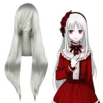 Cosplay Wig - Final Fantasy - Sephiroth-UNIQSO