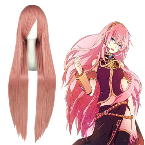 Cosplay Wig - Vocaloid - Luka 035G-UNIQSO
