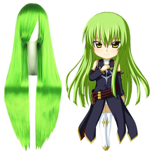 Cosplay Wig - Code Geass-UNIQSO