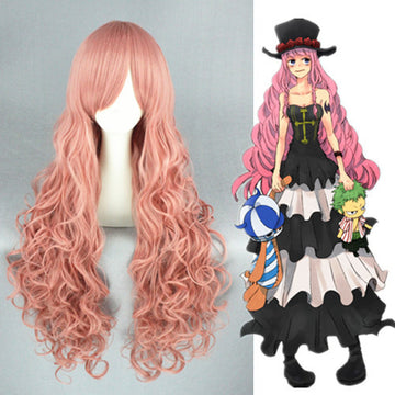 Cosplay Wig - Vocaloid - Luka 065A-UNIQSO