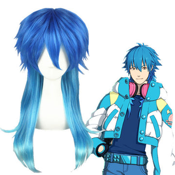 Cosplay Wig - Dramatical Murder-UNIQSO