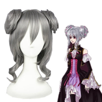 Cosplay Wig - Vocaloid 111A-UNIQSO