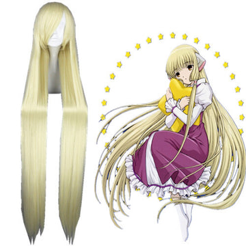 Cosplay Wig - Chobits - Eruda B-UNIQSO