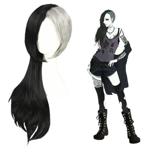 Cosplay Wig Tokyo Ghoul Uniqso