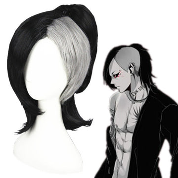 Cosplay Wig - Tokyo Ghoul-UNIQSO