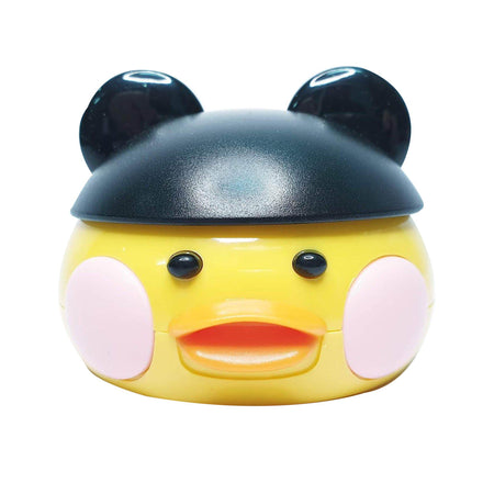 Lens Case Travel Kit - Doodle Duck-UNIQSO