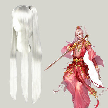 Cosplay Wig - Legend of Sword and Fairy-UNIQSO