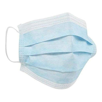 Special - 3 Ply Face Mask x 10 pieces-Face Mask-UNIQSO