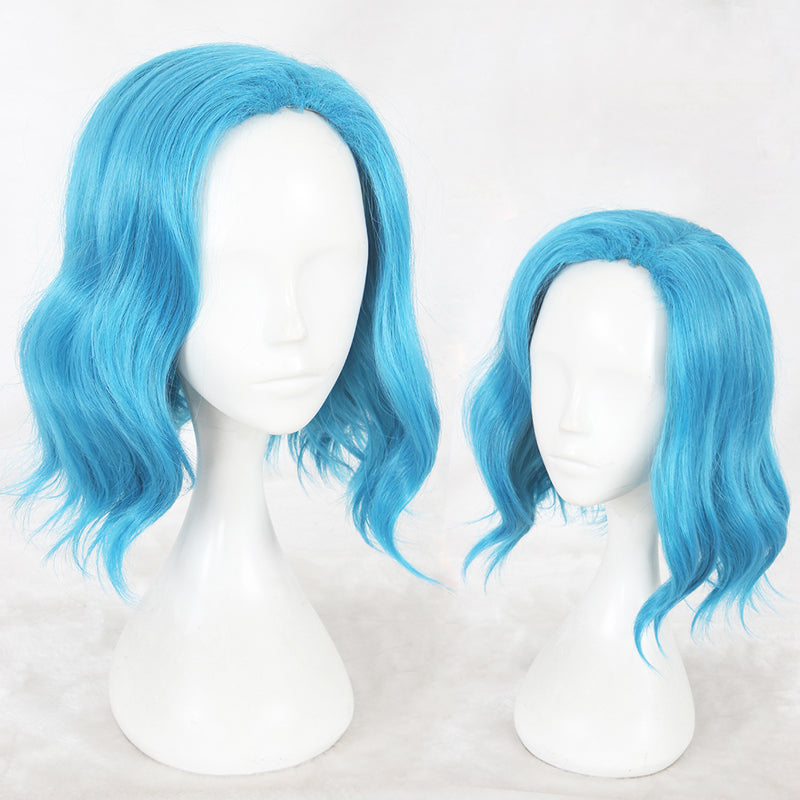 Cosplay Wig - The Gifted / Polaris-UNIQSO