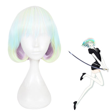 Cosplay Wig - Land of the Lustrous-Diamond-UNIQSO