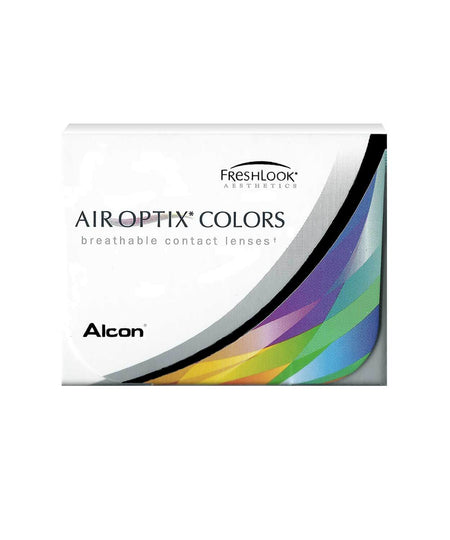 Air Optix Colors-UNIQSO