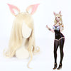 Cosplay Wig - League of Legends [LOL] : K/DA - Ahri-UNIQSO