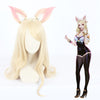 Cosplay Wig - LOL KDA - Ahri-UNIQSO