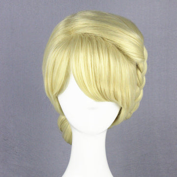 Cosplay Wig - Frozen - Elsa-UNIQSO