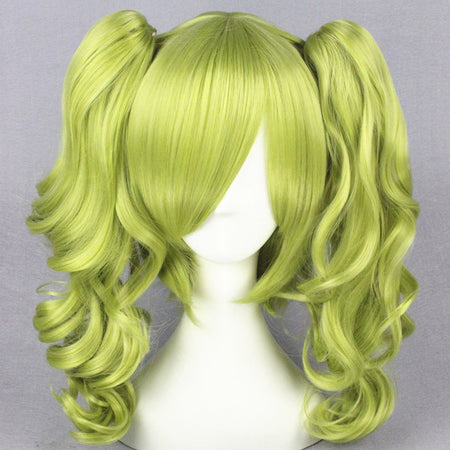 Cosplay Wig - Unlight - Sherry-UNIQSO