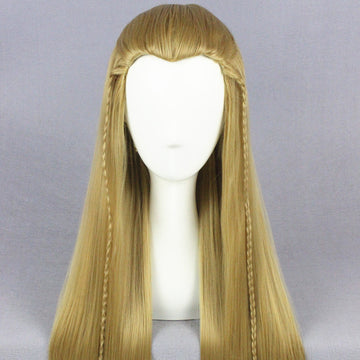 Cosplay Wig - The Lord of the Rings - Legolas-UNIQSO