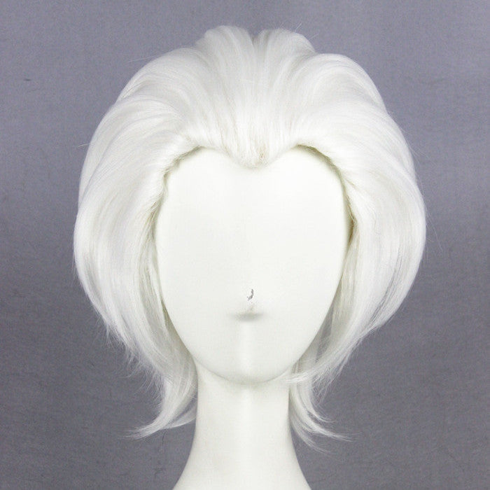 Cosplay Wig - Fate stay night - Shirou Emiya Archer-UNIQSO