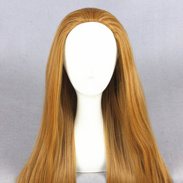 Cosplay Wig - Big Hero 6 - Honey lemon-UNIQSO