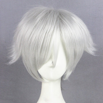 Cosplay Wig - Game of Death - Decim-UNIQSO