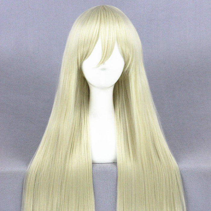 Cosplay Wig - Fighting Boat - Shimakaze-UNIQSO