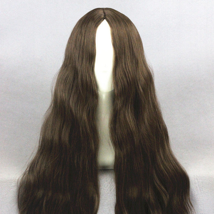 Cosplay Wig - Marvel's The Avengers 2 - Wanda Maximoff-UNIQSO