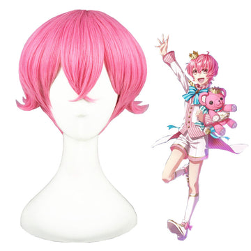 Cosplay Wig - 100 Sleeping Princes & the Kingdom of Dreams - Scinata-UNIQSO