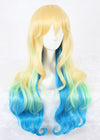 Cosplay Wig - Kobayashi Maid Dragon/Lucoa-UNIQSO