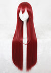 Cosplay Wig - Steins Gate - Makise Kurisu-UNIQSO
