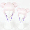 Cosplay Wig - Kobayashi Maid Dragon / Kanna-UNIQSO