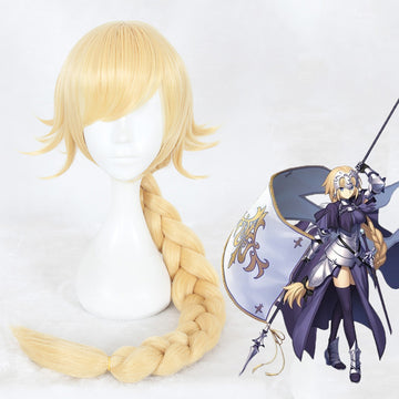Cosplay Wig - Fate/Grand Order - Alter-UNIQSO