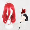 Cosplay Wig - Land of the Lustrous - Cinnabar-UNIQSO