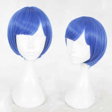 Cosplay Wig - Land of the Lustrous-Lapis-UNIQSO