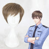 Cosplay Wig - Game Love and producer-Baiqi-UNIQSO