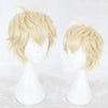 Cosplay Wig - Game Love and producer-Zhou Qiluo-UNIQSO