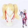 Cosplay Wig - Overwatch-Pink Angel-UNIQSO